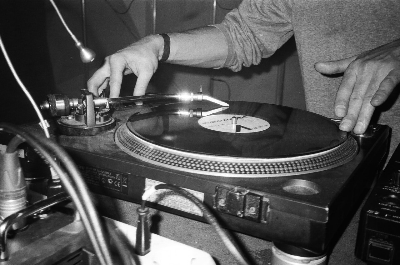 Ableton Live DJ